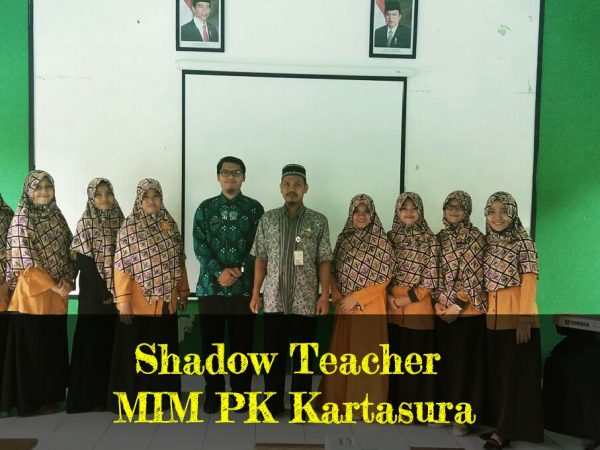 Shadow Teacher