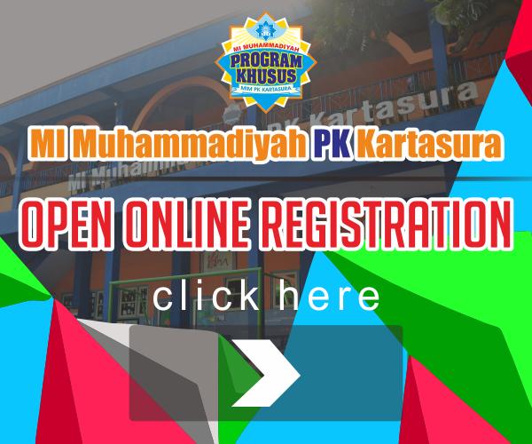Menerima Pendaftaran Siswa dengan sistem Online